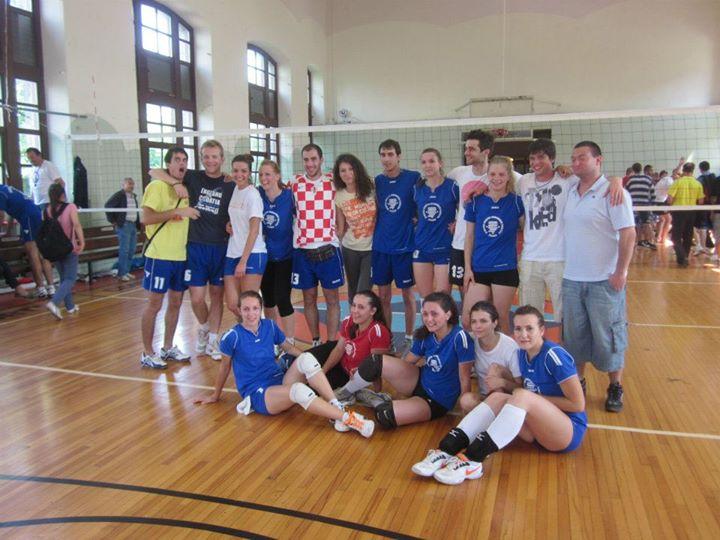 Sportsfest 2012