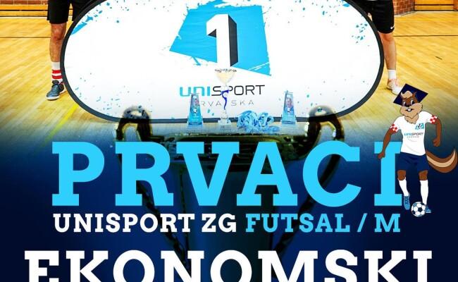 futsal 1 mjesto